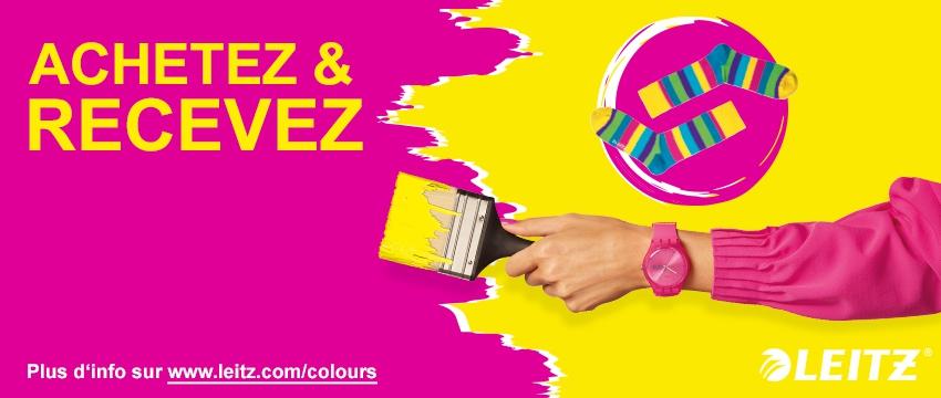 Leitz Colours
