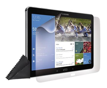 Trust kleefvellen Galaxy TabPro & Notepro 12,2