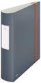 Leitz Cosy ordner Active, rug van 8,2 cm, grijs