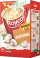 Royco Minute Soup champignons, pak van 20 zakjes